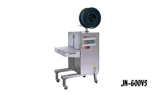MÁY ĐÓNG ĐAI CHALI JN-600VS